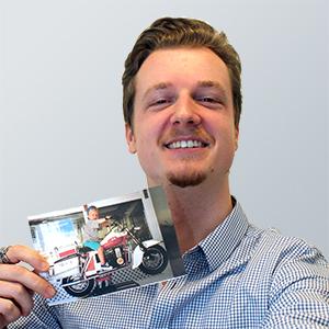 Chris van der Lans